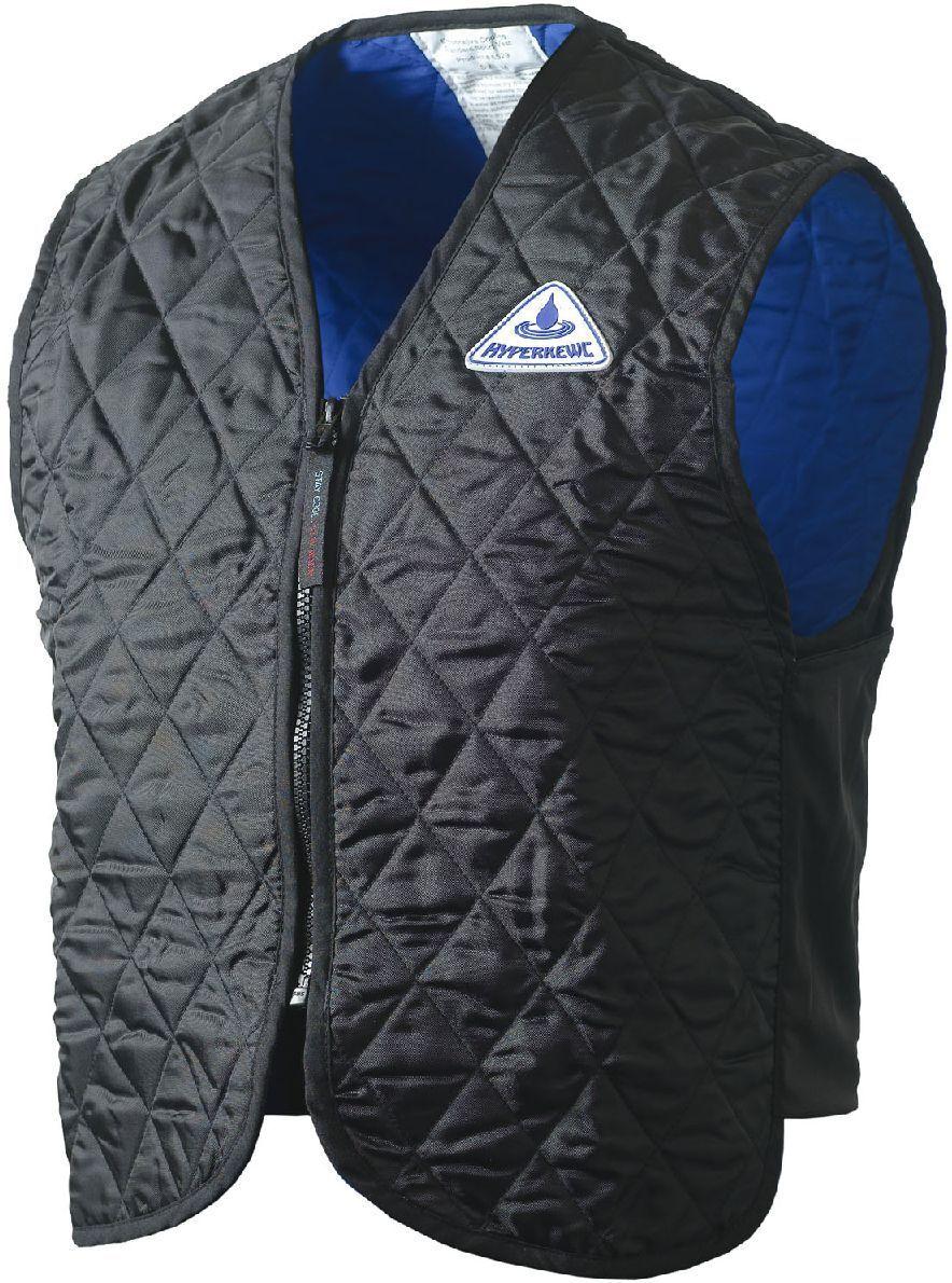 Gilet refrigerante Sport HYPERKEWL efficace anche sotto la giacca moto estiva N
