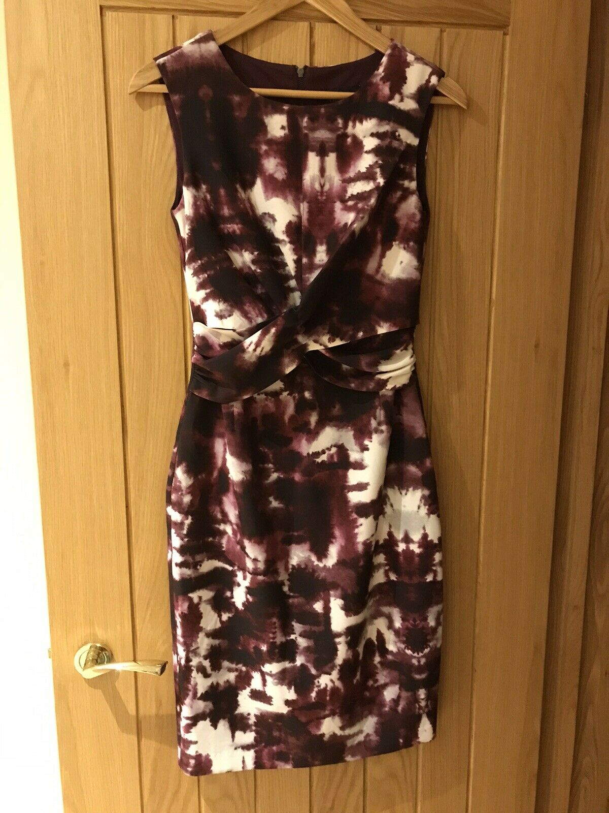 """Phase Eight """"mother of the bride"""" dress size 8"""