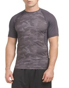 NWT  50 Men s Reebok Crossfit Active Running Camouflage Compression ... f2d9cb6bf