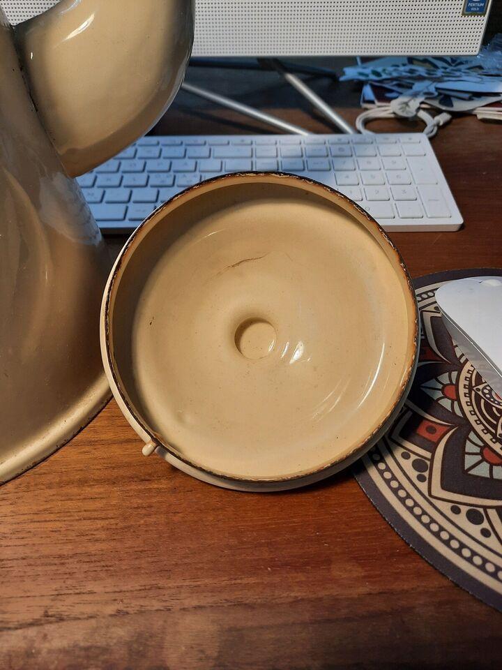 Meget stor Glud og Marstrand kaffekande