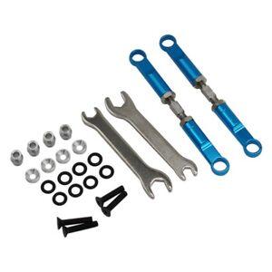 Hot-Racing-ECT5406-Aluminum-Front-Camber-Turnbuckles-Link-ECX-2WD-AMP-Circuit