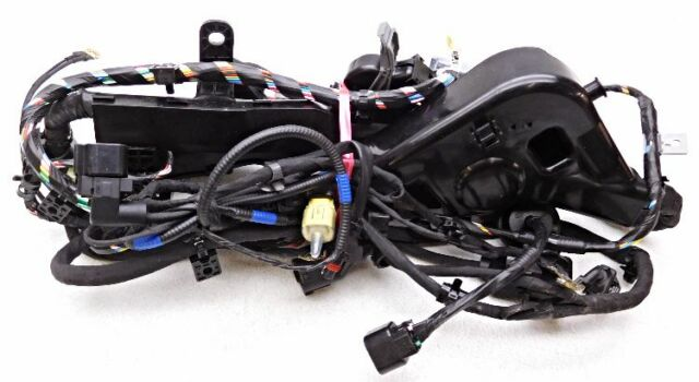 oem 2009 2010 hyundai elantra 2 0l engine wire harness 91315 2h256 2014 Hyundai Elantra at 2010 Hyundai Elantra Wiring Harness