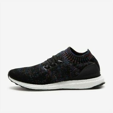 adidas Men's Running Ultraboost Uncaged Shoes