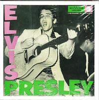 Elvis Presley - ELVIS PRESLEY Special Edition - FTD 56 New / Sealed CD