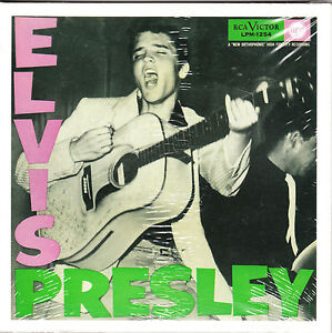 Elvis-Presley-ELVIS-PRESLEY-Special-Edition-FTD-56-New-Sealed-CD