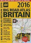 AA Big Road Atlas Britain 2016 by AA Publishing (Paperback, 2015)