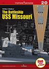 The Battleship USS Missouri by Witold Koszela (Paperback, 2014)