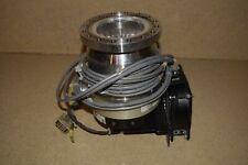Alcatel Model 5150 Cp 5150cp Turbo Molecular Vacuum Pump