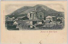 CARTOLINA d'Epoca - CATANIA provincia - Nicolosi