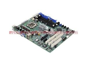 MOTHERBOARD-Dell-0RH822-PowerEdge-840-Server-Board