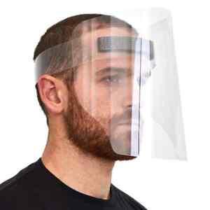 Visiere-de-protection-en-PVC-anti-postillons-anti-gouttelettes-masque-plexiglass