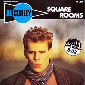 Al-Corley-Square-Rooms-Long-Version-Vinyl-12-034-Maxi