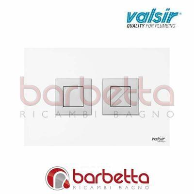 2019 Moda Placca Pneumatica Crystal Bianco Europa Satinato 215x145 Con Pulsanti Quadrati I Ufficiale 2019