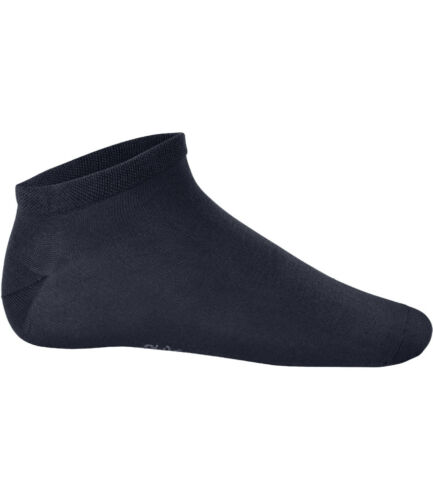 Proact Bamboo Sports Socks Cut Low Gym Unisex Ankle Antibacterial Super Quality
