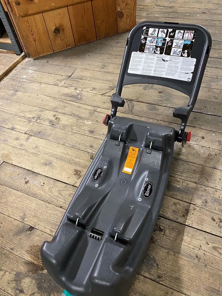 Autostol, op til 13 kg , Römer