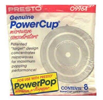 Presto 9964 09964 Power Pop PowerCup Concentrators Cup