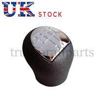 Renault Gear Knob Shift Lift Reverse Stick OEM Replace Chrome Numbers Cap 1-5 R