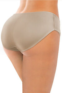 Fajas Colombianas Cocoon Panty Pre Molded Magic Tush fantastic silhouette 31705