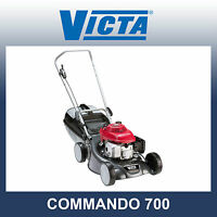 Victa Commando 700 Lawn Mower - Honda Engine