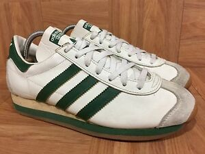 adidas country vintage
