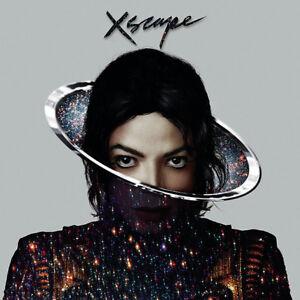 MICHAEL-JACKSON-Xscape-2014-8-track-CD-album-NEW-UNPLAYED-The-Jackson-5