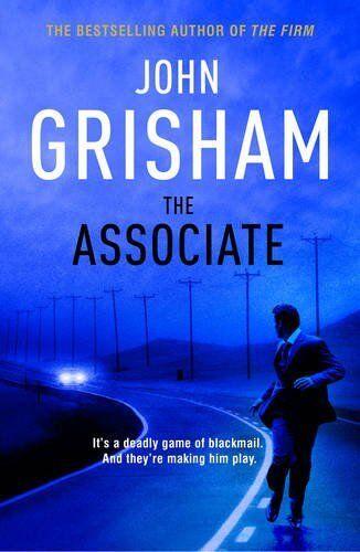 The Associate,John Grisham- 9781846050930
