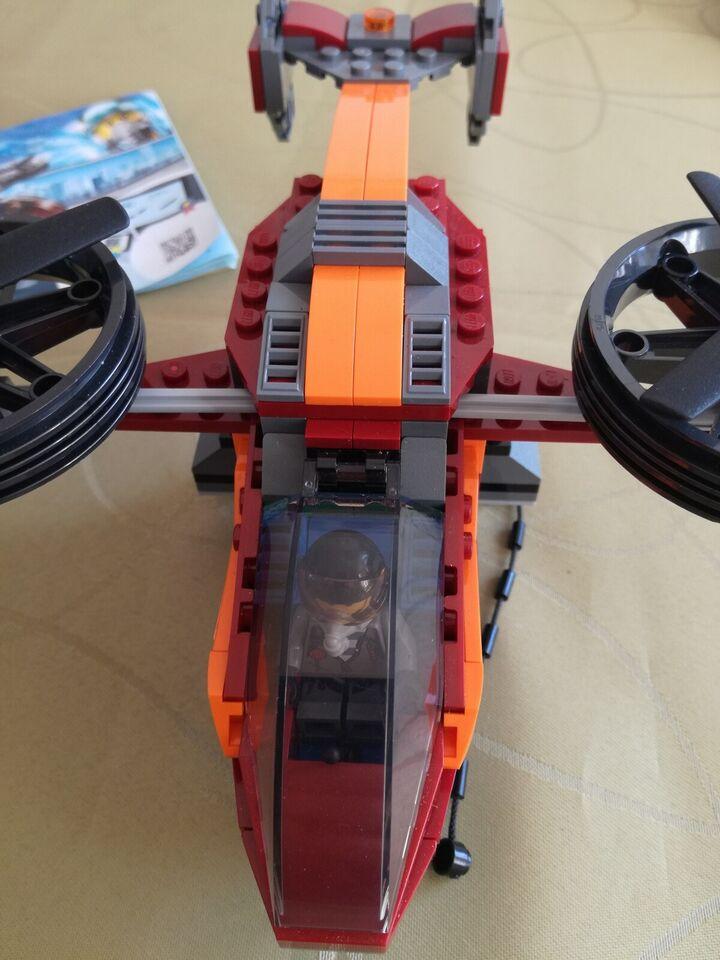 Lego City, 60209
