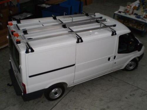 Ford Transit Van Roof Rack