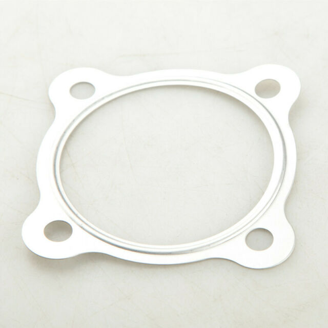 Garrett T3 GT 3 ID 4 Bolt Turbo Turbine Outlet Gasket Tial Exhaust Gaskets Vehicle Parts & Accessories