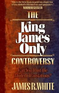 King james only controversy