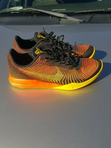 Nike Kobe Mentality 2 Size 11