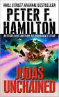 Judas Unchained by Peter F Hamilton (Paperback / softback)