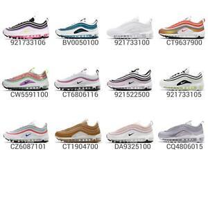 Nike-Wmns-Air-Max-97-Premium-PRM-Women-Kids-Classic-Running-Shoe-Sneakers-Pick-1