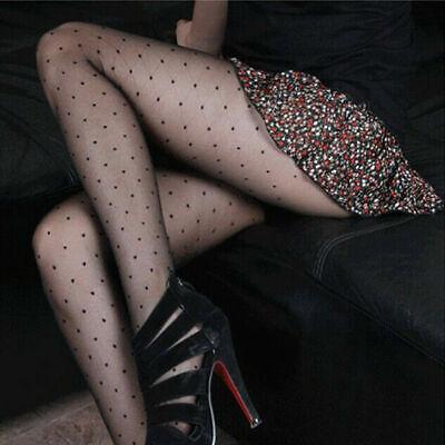 Wieder Heather Analsex sexy Damen in schwarzen Strümpfen