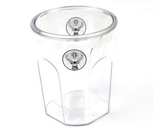 Jagermeister-Tazza-Bicchiere-Termico-Doppia-Parete-Bicchiere-Longdrink-Vetro