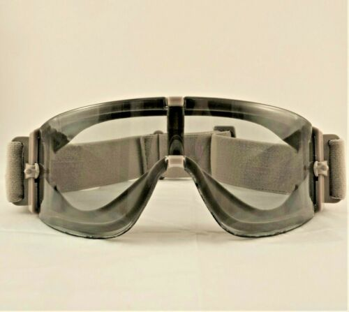 Military Airsoft X800 Goggle Glasses Gx1000 Glasses Armed Transparent Safety