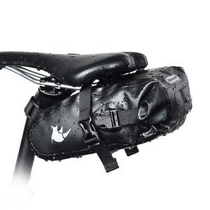 Road Bike Storage Cycling Bags Bike Bags Trunk Tail Pack Bicycle Rear Rack Bag