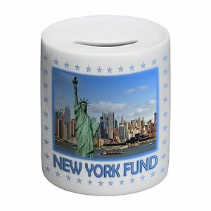 New-York-Fund-Novelty-Ceramic-Money-Box