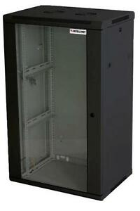 Intellinet-Armadio-Rack-19-039-039-a-muro-20-unita-sezione-unica-prof-600mm-Nero