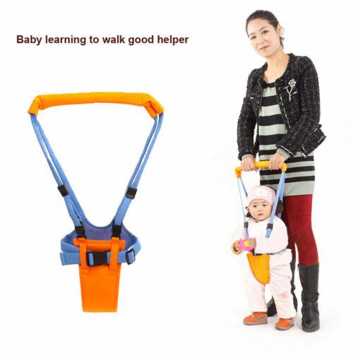 Infant Kids Baby Safety Walking Belt Strap Harness Assistant Walker KeeperS B1Q0