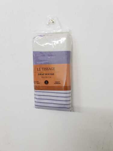 Spannbettlaken Betttuch Bettlacken mit muster 90x190 160x200 französische
