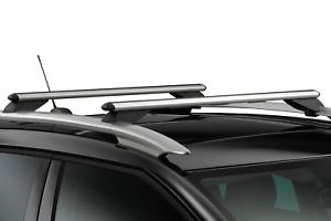 Citroen C3 Aircross Roof Bars Cross Bars Aluminium New Genuine 1617534480