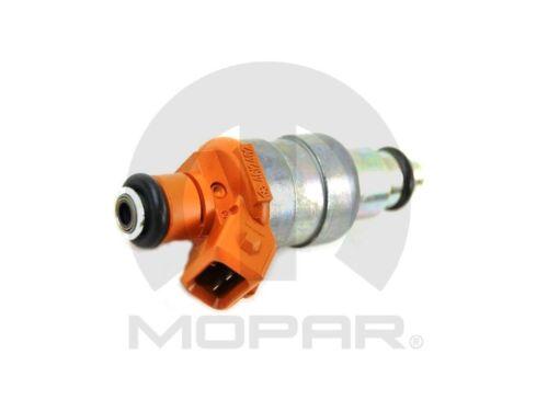 Fuel Injector Mopar 4612402