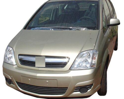OPPL Classic Kofferraumwanne Antirutsch für Opel Meriva A Van 2003-2010