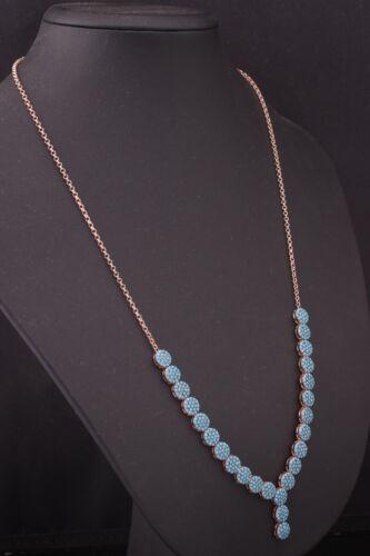 Turc fait main Turquoise Argent Sterling 925K Boucle d/'oreille bracelet Pendentif Set