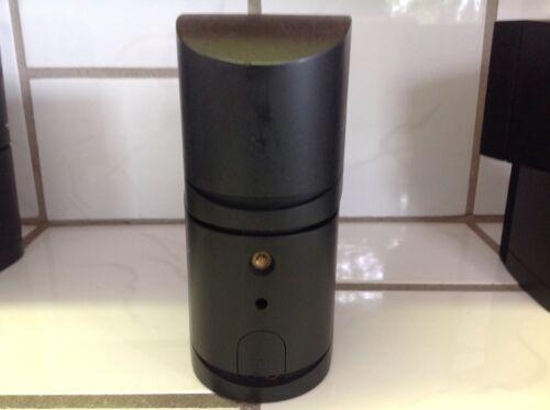 1ea @ $59.99 //apo//fpo//mpo BOSE double cube speaker acoustimass black..