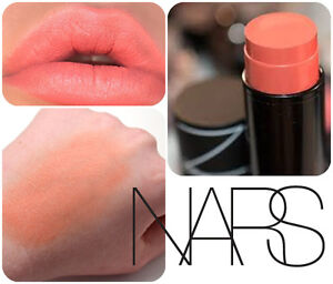 Nars Matte Multiple Makeup Stick Blush Cheeks Lips Exumas