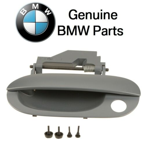 NEW For BMW E38 740i 740iL 750iL Front Driver Left Outside Door Handle Genuine