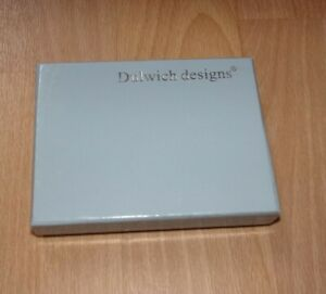 Doux Dulwich Designsnotebook And Penboxed ~~