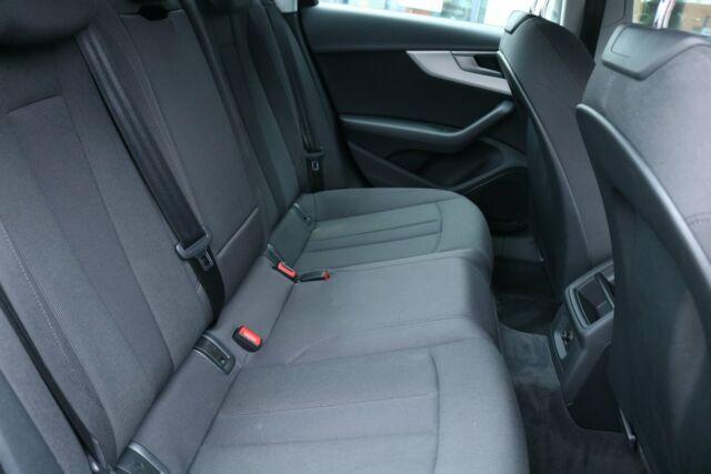 Audi A4 2,0 TDi 150 Sport